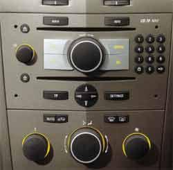 reparatur opel cd 70 navigation system cd 30 tuner. Black Bedroom Furniture Sets. Home Design Ideas
